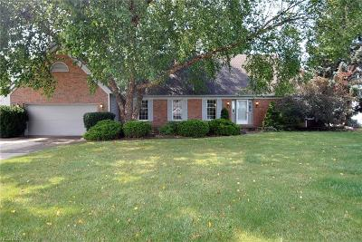 Single Family Home For Sale: 706 Jaycox Rd