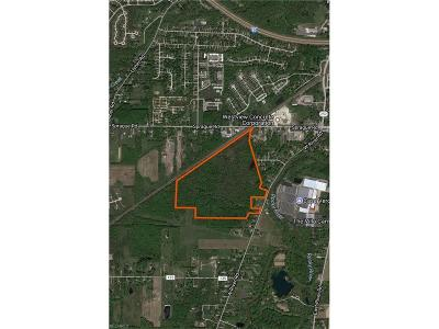 Columbia Station Residential Lots & Land For Sale: Riverview Dr