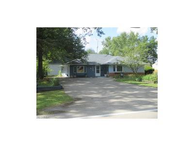 Boardman Single Family Home For Sale: 4174 Arden Blvd