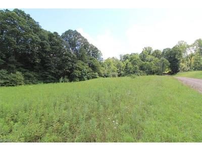 Guernsey County Residential Lots & Land For Sale: Delphi Rd