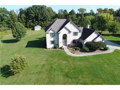 Poland Single Family Home For Sale: 4598 Olde Charted Trl