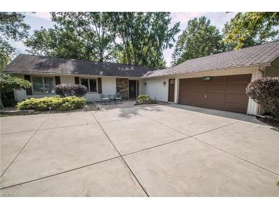 Meadowood Single Family Home For Sale: 10751 Gate Post Ln