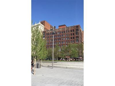 Cleveland Condo/Townhouse For Sale: 140 Public Square #802