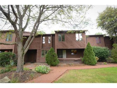 Boardman Condo/Townhouse For Sale: 4470 Devonshire Dr