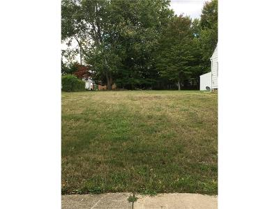 Residential Lots & Land Sold: 1780 Beaconwood Ave