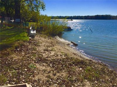 Chippewa Lake Single Family Home For Sale: 110 Lakeview Ct