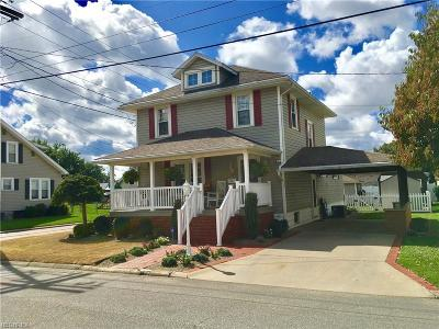 Vienna Single Family Home For Sale: 212 36th