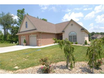Muskingum County Single Family Home For Sale: 3015 Northern Pl
