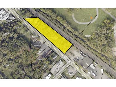 Garfield Heights Residential Lots & Land For Sale: Broadway Ave
