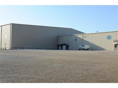 Muskingum County Commercial For Sale: 102 Sundale Rd