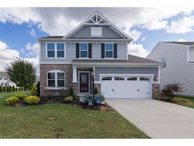 Willoughby Single Family Home For Sale: 1468 Westover Dr