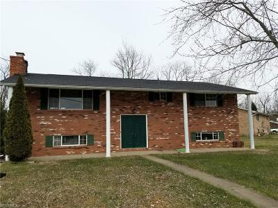 Williamstown Single Family Home For Sale: 631 Maple Drive
