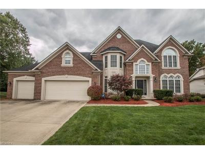 Westwood Farms Single Family Home For Sale: 12397 Steeplechase Ln