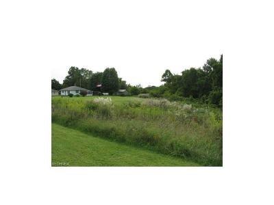 Guernsey County Residential Lots & Land For Sale: Larrick Ridge Rd