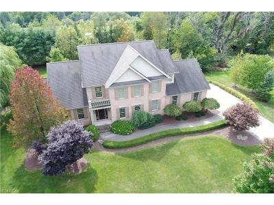 Poland Single Family Home For Sale: 2295 Heritage Trl