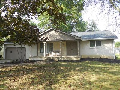 Boardman Single Family Home For Sale: 3949 South Schenley Ave