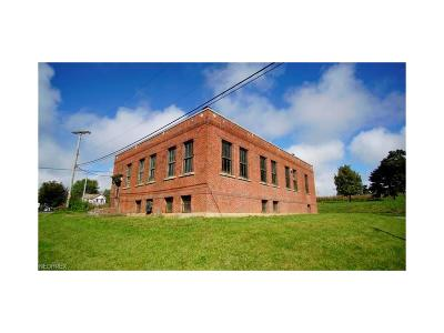 Licking County Commercial For Sale: 7383 Dorsey Mill Rd Southeast