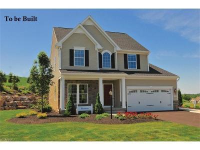 Avon Single Family Home For Sale: 2366 Deerfield Dr