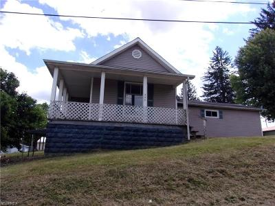 Perry County Single Family Home For Sale: 223 Walnut St