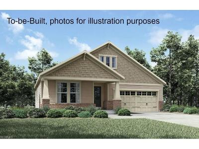 Brunswick Single Family Home For Sale: 3576 Sandlewood Dr