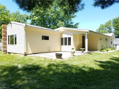 Zanesville OH Rental For Rent: $1,400