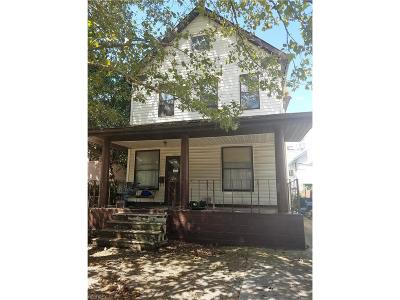 Multi Family Home For Sale: 3060 Scranton Rd