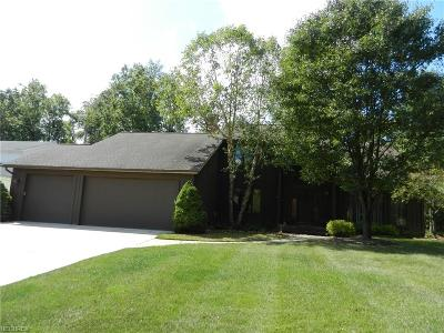 Solon Single Family Home For Sale: 36242 Derby Downs Dr