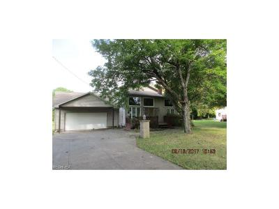 Hubbard Single Family Home For Sale: 1480 Collar Price Rd