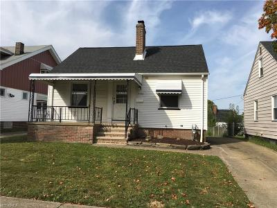 Parma Single Family Home For Sale: 5236 West 50th St