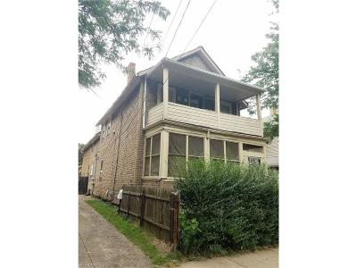 Multi Family Home For Sale: 3020 Monroe Ave