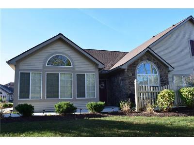 Brunswick Hills Condo/Townhouse For Sale: 1437 Newman Dr