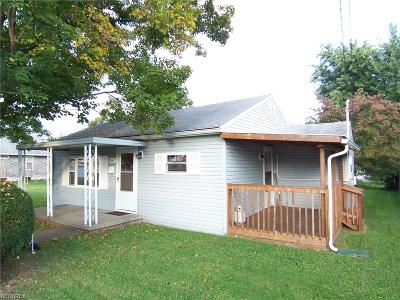 Vienna Single Family Home For Sale: 3302 2nd Ave