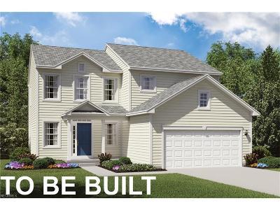 North Ridgeville Single Family Home For Sale: S/L 1321 Fawn Ln