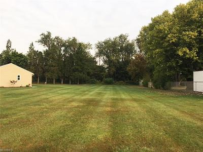 Residential Lots & Land For Sale: McDaniel Ave Southeast