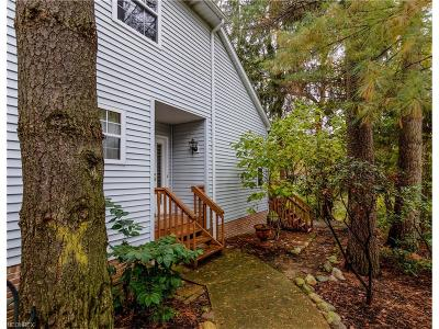 Chardon Condo/Townhouse For Sale: 246 South Oval Dr #8PK