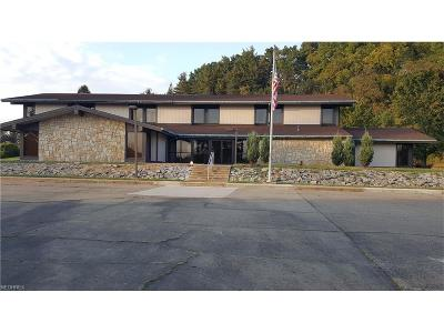 Guernsey County Commercial Lease For Lease: 9711 East Pike Rd