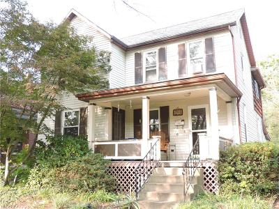 Marietta Single Family Home For Sale: 710 6th St