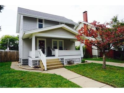 Single Family Home For Sale: 422 Northwest 3rd St