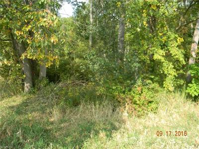 Medina Residential Lots & Land For Sale: Sharon Copley Rd