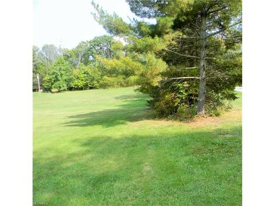 Medina Residential Lots & Land For Sale: River Styx Rd