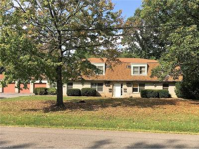 Boardman Multi Family Home For Sale: 8190 Southern Blvd