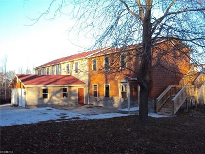 Single Family Home For Sale: 3728 Ridgeport Ave Southeast