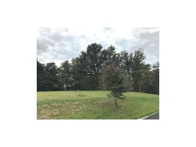 Guernsey County Residential Lots & Land For Sale: 9818 Country Club Estate Dr