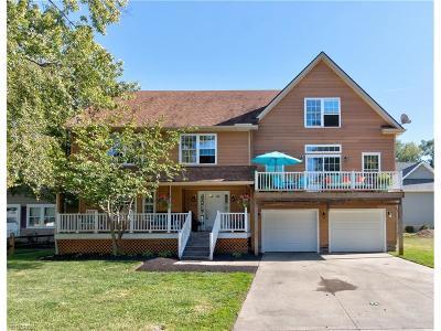 Eastlake Single Family Home For Sale: 35940 Matoma Blvd