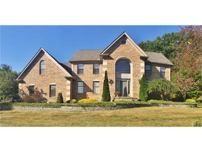 Poland Single Family Home For Sale: 7504 Cobblers Run