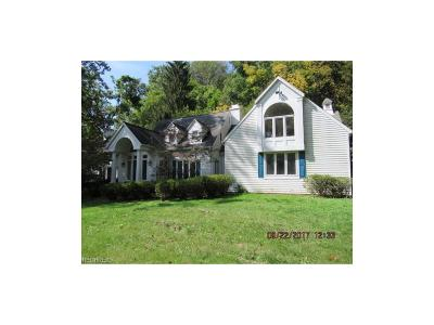 Summit County Single Family Home For Sale: 2140 Northampton Rd