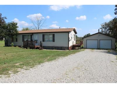 Single Family Home For Sale: 10788 Linwood Rd