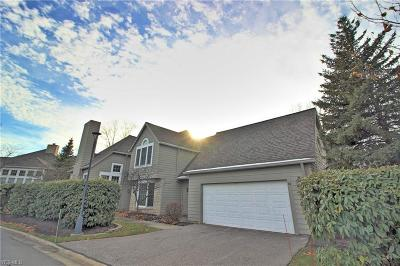 Bratenahl Single Family Home For Sale: 38 Haskell