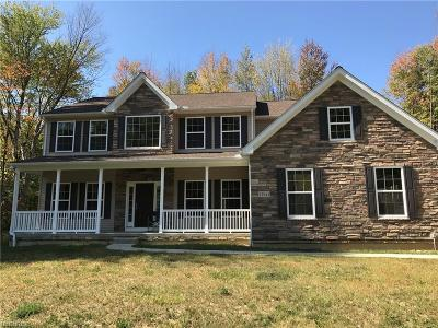 Mantua Single Family Home For Sale: 12941 East Point Dr
