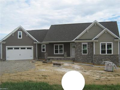 Single Family Home For Sale: 5575 Fawn Dr